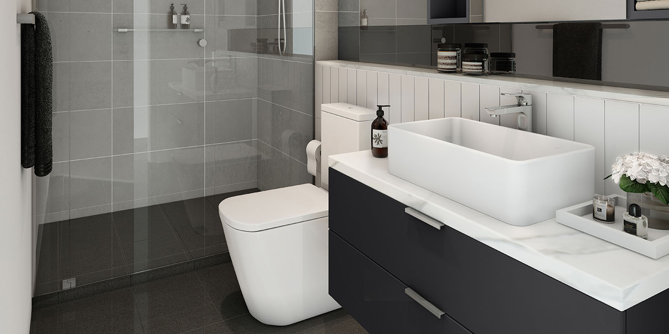 windsorco preston bathroom interior design